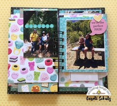 Love Summer - Doodlebug Design