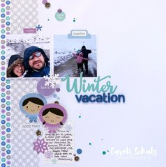 Winter Vacation