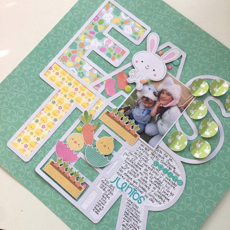 Easter - Doodlebug Design