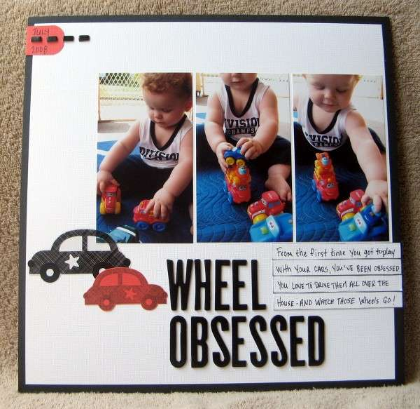 Wheel Obsessed