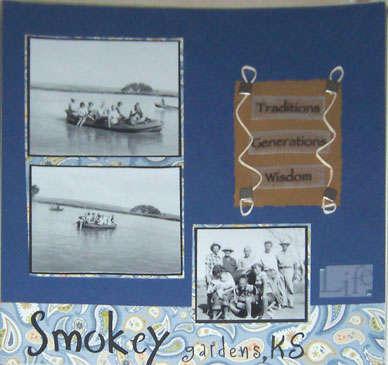 Smokey Gardens