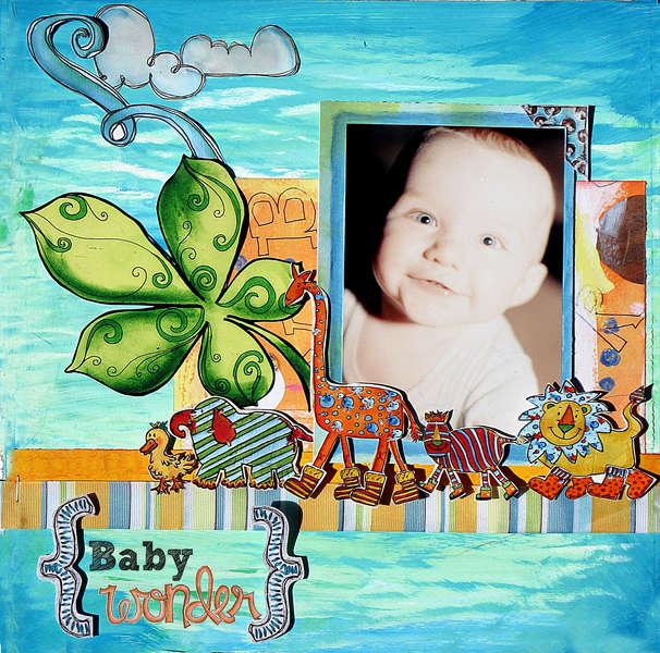 Baby Wonder