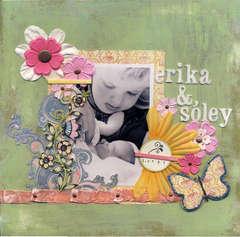 Erika & Soley