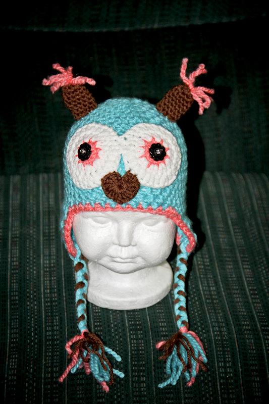 mini #1 a hat