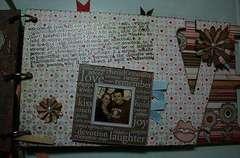 Love word book