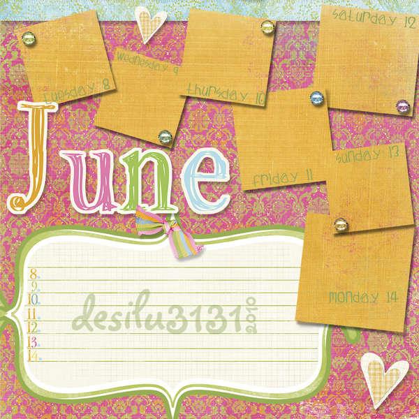 P365 June Template