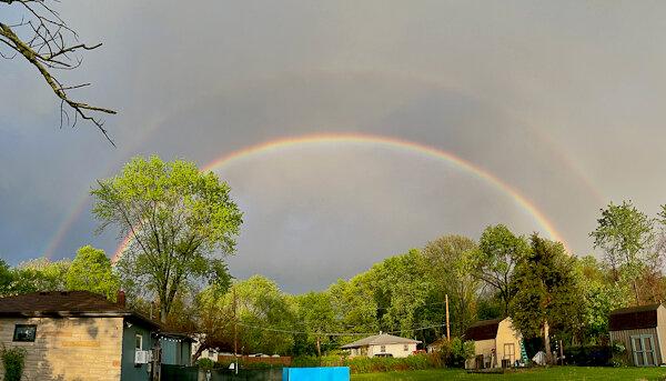 mini #6 R-rainbow