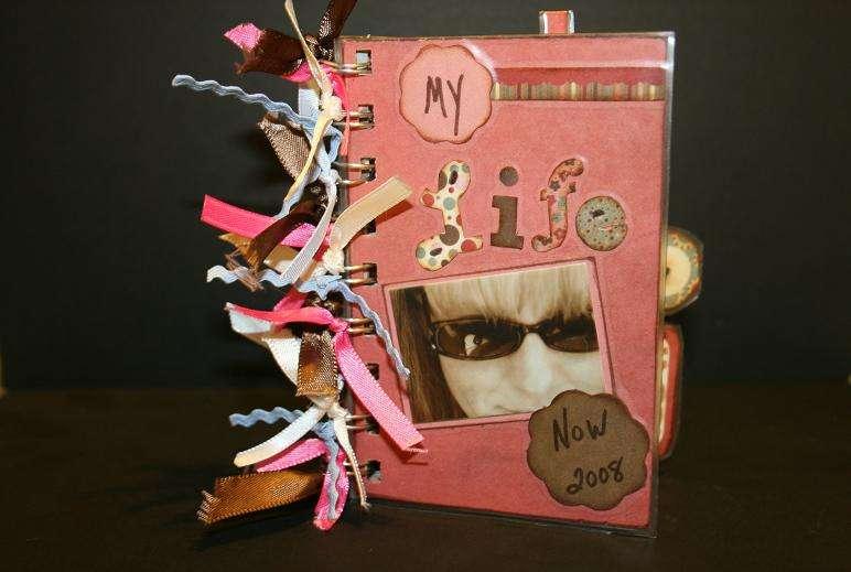 Give yourself a present~ mini album