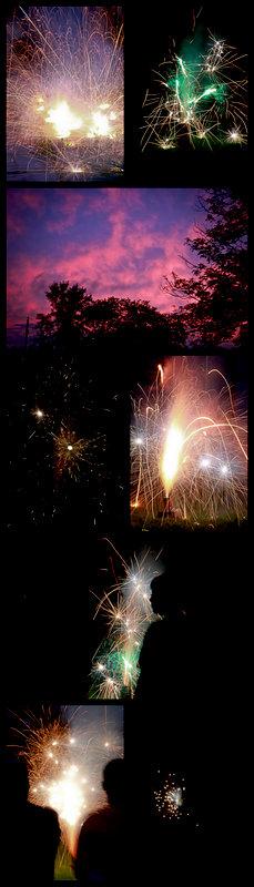 mini #7 U-riah's Firework Show