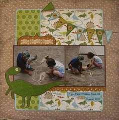 Future Paleontologists