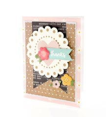 New from Pebbles Inc:  Spring Fling