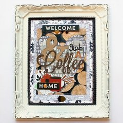 Altered Frame: COFFEE!