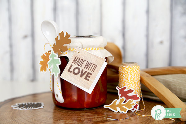 Made With Love, Jam!