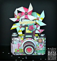 Birthday Surprise!