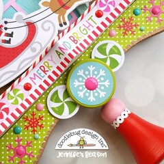 Merry and Bright - Doodlebug Design