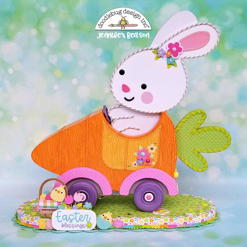 Easter Blessings!