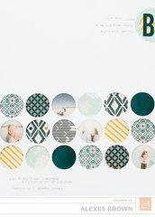 Circles by Alexes Brown