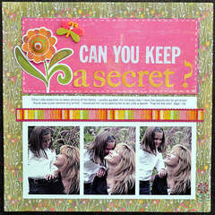 """""""Can You Keep a Secret"""" by Layle Koncar, featuring NEW Green at Heart!"""