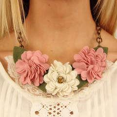 BasicGrey Notions - Polished Flowers