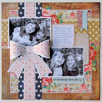 Sisters by Jana Eubank featuring Lucille from BasicGrey