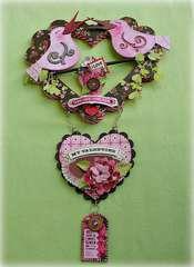 Love is Tweet by Jennifer Beason