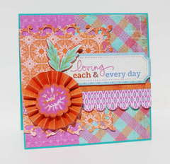 Loving Each & Every Day by Rae Barthel
