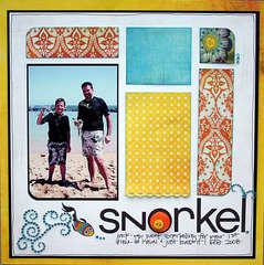 *snorkel* - Layle Koncar - NEW Bling & June Bug!