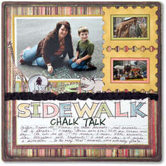 Technique Tuesday Sidewalk Chalk Talk
