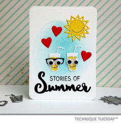 Stories of Summer