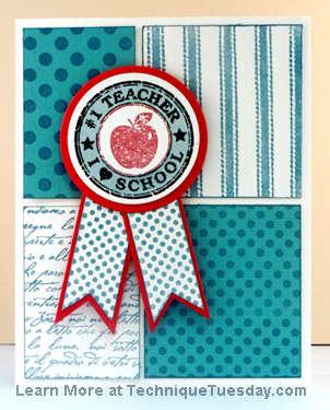 No. 1 Teacher