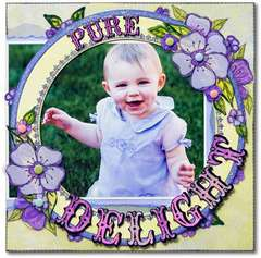 Pure Delight
