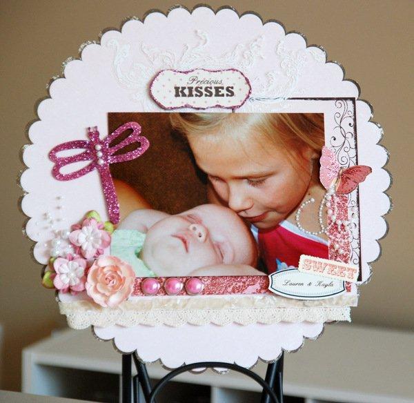 Precious Kisses