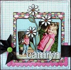 camryn by Jana Eubank