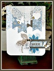 Cheer Card