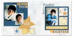 Seventeen/Eighteen