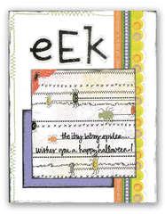 eek card