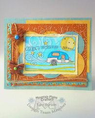 AdornIt Art Play Paintable Projects from Terri Burson, Co-Founder, Designer at  Mountain Plains Crafters