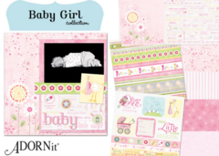 Introducing the Baby Girl Collection from Adornit