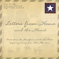 *NEW* Memories in Uniform IDEA BOOK! Letters from Home!