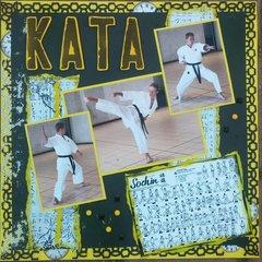 Kata - Sochin