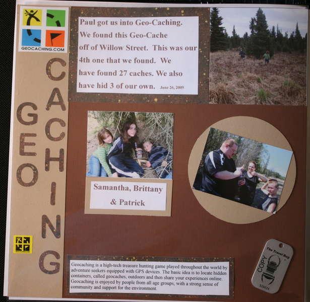 Geo-Caching pg 1
