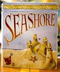 Seashore!