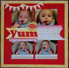 YUM: Noah