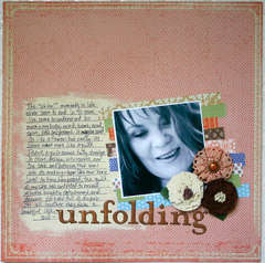 unfolding *SFTIO August Discovery Kit*