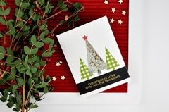 Christmas is Love Shaker Card *Jillibean Soup*