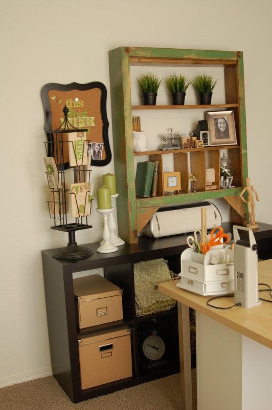 Jen Gallacher Craft Room Photo 3