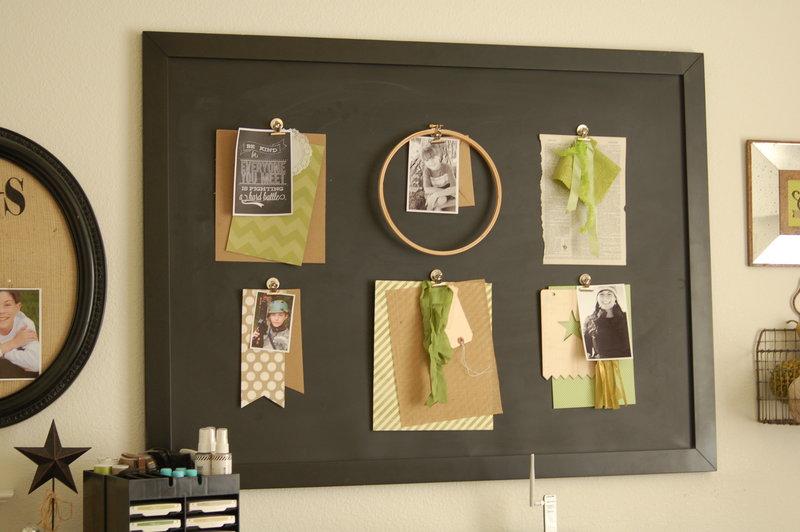 Jen Gallacher Craft Room Photo 5