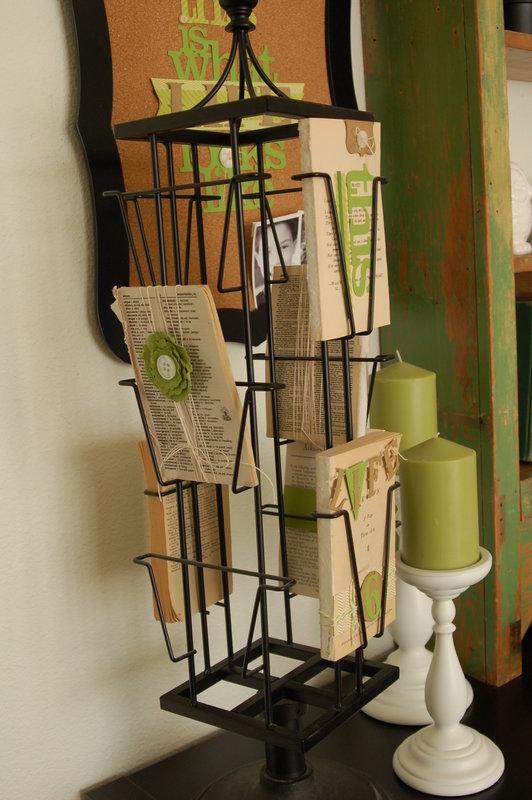 Jen Gallacher Craft Room Photo 4