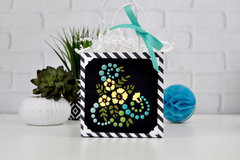 Drop and Dot Gift Bag