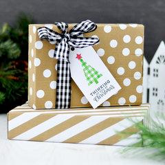 Christmas Tag *Jillibean Soup*